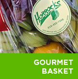 Gourmet Baskets